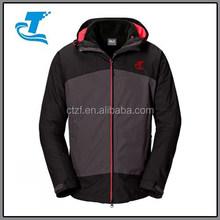 Latest 3 in 1 Men's Ski Jacket, winter jacket,outdoor jacket