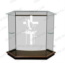 custom pulpits fiberglass pulpit free church pulpits