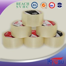 China Supplier Bopp Packing Tape / Clear Tape