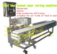 máquina de carne espeto automático