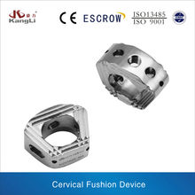 Fusion Cage: Cervical Cage, Spinal Cage, Spine Implant