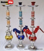 Wholesale Rotation hookah shisha Nargile Resin Hookah