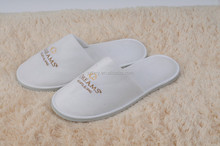 custom washable disposable export slippers
