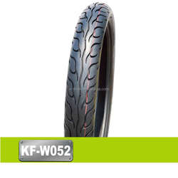 Good Quality ISO9001:2008 motorcycle tyre 2.75x17 250cc