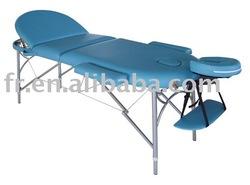 Aluminum Massage Table portable exercise equipment sport equipment