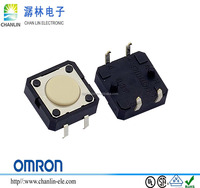 OMRON 12*12MM Tactile push button Switch B3F-4000