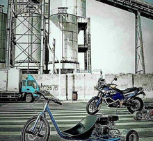 drift trike /tricycle drift/drift bike