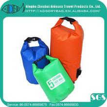 5L pvc waterproof dry bag holder