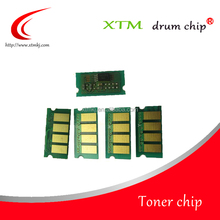 Chips laser cartridge for aficio SP-3510sf reset toner for ricoh copier chip