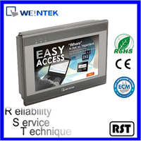 MT8050i 4.3 inch TFT LCD display weintek HMI Touch Screen monitor