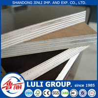 MELAMINE 4*8 PLYWOOD from LULI GROUP since 1985