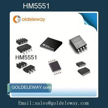 (electronic ICs chips)HM5551 HM5551,HM555,HM55,5551