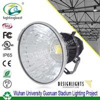 outdoor waterproof 250w led projector lighting facade projection light