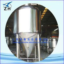 En acier inoxydable fermentation du lait
