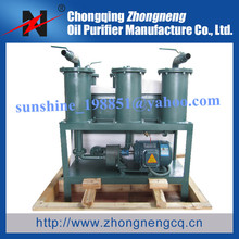 Portable Used Engine Oil Filter/ Particle Removing