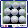 Cheap funny colorful fantastic design golf ball manufacturer
