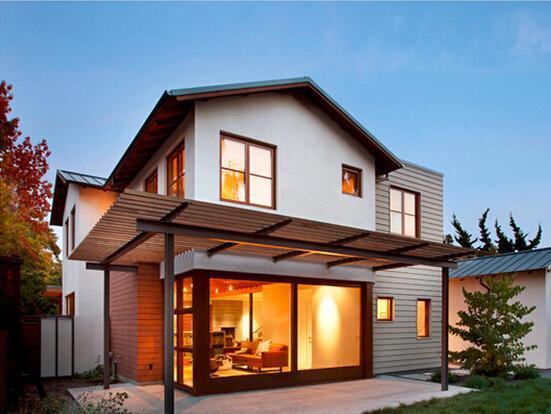 maison prfabrique bois best ralisation maisons bois ralisation maisons bois with maison On prix chalet prefabrique