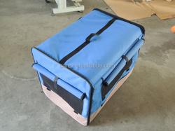Wholesale durable pet products dog carrier/travel bag/pet outside bag