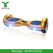wholesale two wheel self balance electric scooter hover board guangdong china