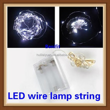 2015 LED Copper wire string christmas light/low voltage led light string with grape decoration/steady/standard