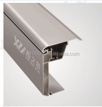 Hot! china beautiful good quality aluminum profiles for light boxes
