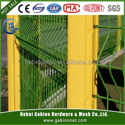 Mesh Fencing Clips Welded Wire Mesh Fence Clips/
