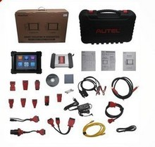 Direct factory offer AUTEL maxisys pro ms908p on line Update with WiFi Autel MaxiSYS MS908P Pro Diagnostic & ECU Programming