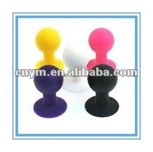 silicone suction bulb/ball for mobile