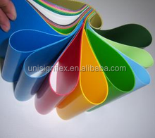 PVC Coated Tarpaulin for truck cover/tents/construction and inflatable products