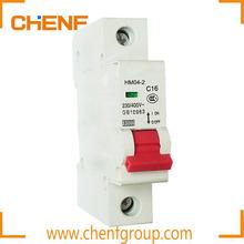 China Manufacture 1P 2P 3P 4P Vacuum Circuit Breaker, Earth Leakage Circuit Breaker, Mini Circuit Breaker