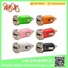 Dual USB Car Cigarette Lighter Socket Splitter Charger dual usb car mobile charger with 12v socket
