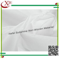 Natural Transparent Health And Medical Flat Top Sheet With Sterile Feature