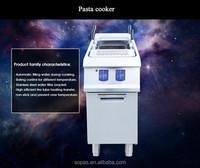 700 Series Kitchen Appliance Restaurant Electric Pasta Cooker