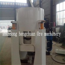 ISO9001 Quality System Certification Exporting NEW Gold mining Centrifugal Concentrator
