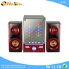 2.1 touchable screen multimedia speaker/2.1 multimedia speaker /2.1 active multimedia speaker with USB,SD,FM ,Remote Control