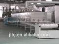 Pescado de microondas de la máquina de secado/microondas secador de túnel/secador de alimentos