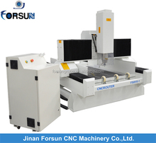 Made in china alibaba CE approved stone cutting machine/stone cnc router for marble/granite cutting machine