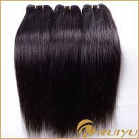Unprocessed wholesale virgin human indian hair bundles, 100% virgin indian long hair china sex