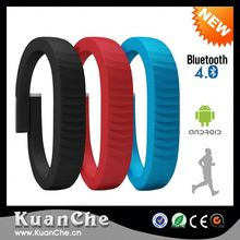 Original Eco-friendly Bluetooth Wristband Usb Flash Memory