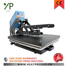 factory wholesale dye sublimation heat press machine