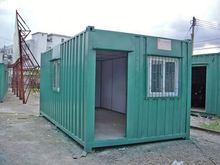 2015 CE NEW 40ft container kit living prefab modern container house