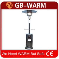 Outdoor heater Low Price LPG Patio heater for your gardon and your outdoor live