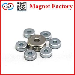 super strong ring n52 neodymium motor magnet
