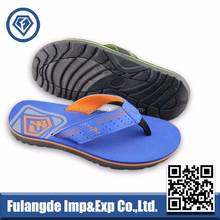 Factory price High Quality Summer men eva Slipper flip flops customize