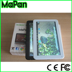 New Quad Core 1GB RAM 8GB ROM Android 4.4 Tablet pc 10 Inch with wifi flashlight
