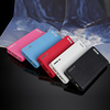 power bank 15000mAh/portable charger with water, and impact proof capabilities