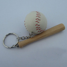 Wood crafts wood crafts direct from dongguan be green for Mini baseball bats for crafts
