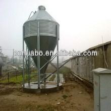 Huabo silo chicken farm