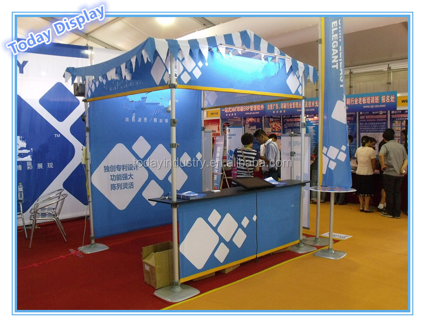 Modular Exhibition Stand Quotes : Modular exhibition booth stand system display buy