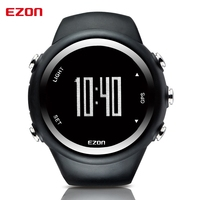 EZON T031 Multifunction GPS Watches Set Digital Wrist Watch for Running